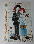 MURETTO DI ALASSIO  (4840) - Valentine's Day