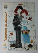 MURETTO DI ALASSIO (4841) - San Valentino