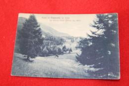 Fenestrelle Torino Prato Catinat 1930 + Timbro Frazionario - Altre Città