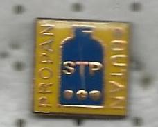 STP PROPAN BUTAN - Fuel, Gas, Olie, Motor Oil, - Fuels