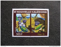 Nouvelle-Calédonie:  TB N°935, Neuf XX . - Nueva Caledonia