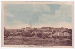 Vis-en-Artois (62) - Vue Générale. Non Circulé, Bon état. - France