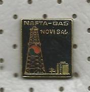 DISEL GAS Novi Sad Serbia - Fuel, Gas, Olie, Motor Oil, - Carburants