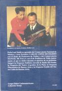 UNA PASION EN PARTITURAS LIBRO AUTORA PERLA LUZI SMITH EXIMIA PROFESORA DE VIOLIN Y DE VIOLA GRUPO EDITOR - Ontwikkeling