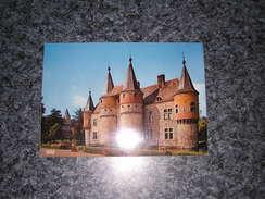 SPONTIN Le Château Carte Postale CPSM Non Voyagée Province De Namur - Belgium