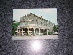 FALAEN Grand Hotel De La Molignée Carte Postale CPSM  Province De Namur - Belgique