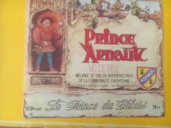 3305 - Prince Arnaut Le Prince Du Palais - Rouges