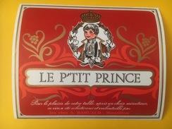 3319 - Le P'tit Prince - Rouges