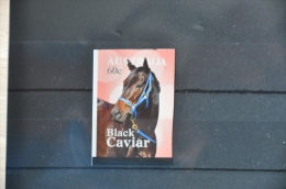 O 099 ++ AUSTRALIA 2014 BLACK CAVIAR MNH ** - Ongebruikt