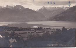 AK Kitzsteinhorn V. Thumersbach - 1930 (26939) - Österreich