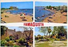 Cyprus - Famagusta - Formato Grande Non Viaggiata - E - Cipro