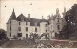47 - TONNEINS : Le Chateau De Ferron - CPSM Format CPA Postée 1940 - Lot Et Garonne - Tonneins