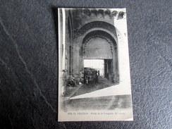 CPA - BAB EL FOUTOUH - Porte De La Conquête (XIe Siècle) - Otros