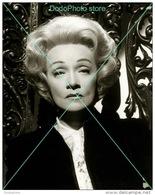 Marlene Dietrich - 0429 - Glossy Photo 8 X 10 Inches - Personalità