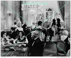 Marlene Dietrich - 0048 - Glossy Photo 8 X 10 Inches - Célébrités