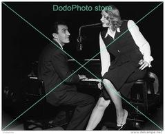 Marlene Dietrich - 0259 - Glossy Photo 8 X 10 Inches - Berühmtheiten