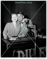Marlene Dietrich - 0263 - Glossy Photo 8 X 10 Inches - Célébrités