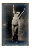 Opéra Comique Régina BADET  Danseuse Voilée - Opera