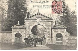 ENVERMEU HYBOUVILLE - Entrée Du Château - France