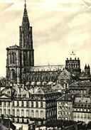 Lot 10 Cartes Strasbourg - Cartes Postales