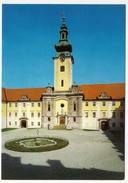 STIFT SEITENSTETTEN   BENEDIKTINERSTIFT Clock Tower, Church Kirche - Non Classificati