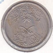 Saudi Arabia 25 Halala 1972 - XF/SUP - Arabie Saoudite