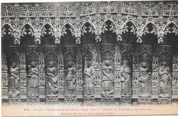 AUCH - 32 - Cathédrale Sainte Marie - Détail De Panneaux Des Stalles - Merveilles De La Renaissance - AUT2 - - Auch