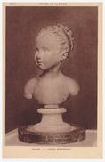 A SAISIR !!!! Musée Du Louvre. HOUDON. Louis Brongniart - Museos
