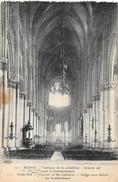 REIMS - 51 -  Intérieur De La Cathédrale - Grande Nef Avant Le Bombardement - AUT2 - - Reims
