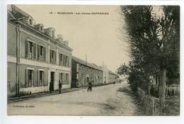 Mussidan Les Usines Duperrier - Mussidan