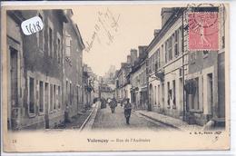 VALENCAY-- RUE DE L AUDITOIRE - Other Municipalities