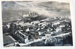 ROCCHETTE (VICENZA) - PANORAMA - Vicenza