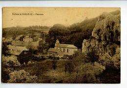 C 19160  -  Environs De Hamoir-Sy  -  Panorama