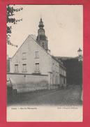 Leuze-en-Hainaut - Rue De L'Harmonie - 1903 ( Voir Verso ) - Leuze-en-Hainaut