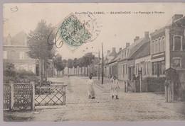 1 CPA DE BAWINCHOVE         BON ETAT + PORT - Autres Communes