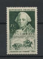FRANCE -  CHOISEUL - N° Yvert 828** - Unused Stamps