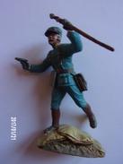 Officier D'infanterie Français En 1915 - Tin Soldiers