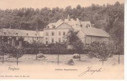 Angleur - Château Nagelmackers - Nels 26 150 - Lontzen
