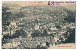 CPA - MEYRUEIS (Lozère) - Vue Générale Du Sud - Meyrueis