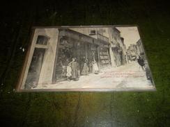 "LANGON CHAPELLERIE MODES ""A L'INCROYABLE"" RUE MAUBEC - Langon"