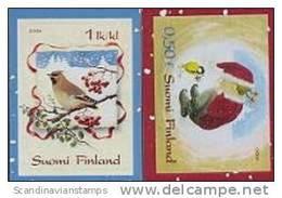 Finland 2006 Kerstzegels Serie PF-MNH-NEUF