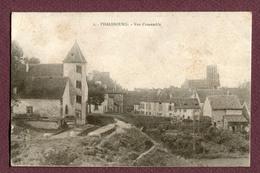 """PHALSBOURG  (57) : """" VUE D'ENSEMBLE """" - Phalsbourg"""