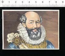 Image Portrait De Sully Ministre D'Henri IV / Histoire De France  / IM 14/42 - Autres