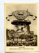 C 19174   -   Rakettoren   -   Attraction Unique En Europe   -   Attractie énig In Europa - Exhibitions