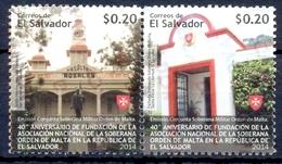 EL SALVADOR     (AME 202) - Salvador