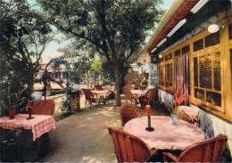 30 VILLENEUVE LES AVIGNONS HOTEL RESTAURANT LE CANARD LA TERRASSE / ROUTE DE SAUVETERRE / EDITION ARLIX - Villeneuve-lès-Avignon