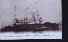 LE GAULOIS - Pêche