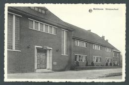 +++ CPA - HELCHTEREN - Meisjesschool   // - Houthalen-Helchteren