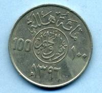 1396 100 HALLALAH - Saudi Arabia