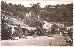 Ile De Port-Cros - Le Village - Bar Restaurant La Boutique - 1952 - Autres Communes